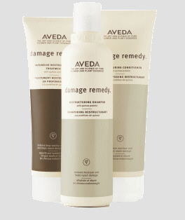 "Free Sample Damage Remedyâ""¢ Intensive Restructuring Treatment"
