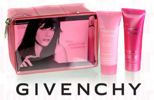 Free Deluxe Sample Kit from Givenchy