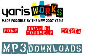 12 Free Mp3 Downloads From Toyota Yaris