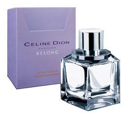 Try Celine Dion Belong for Free!