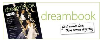 Free Macy's Wedding & Gift Registry dreambook