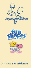 free sample of Reynolds® Parchment Paper