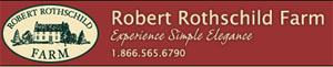 Free Gourmet Food Sample from Robert Rothschild Farm