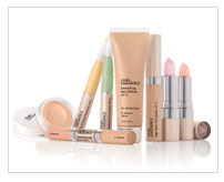 Revlon Vital Radiance Cosmetics Customized Samples