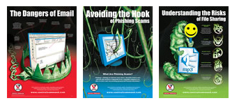 Free Internet Safety Posters