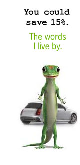Free Geico's Auto Safety Videos and Brochures