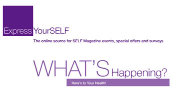 SELF's Women's Health Handbook