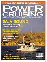 Free subscription to power cruising