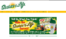 Free Source of Life Shaker Coupon & Sample Cup