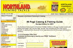Free Northland Fishing Tips Guide