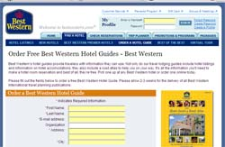 Free Road Atlas and Maps from Best Western