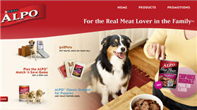 Free Can of ALPO Dog Food Coupon