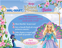 Free Tickets to Meet Barbie