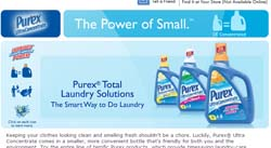 Free Purex® Ultra Concentrate