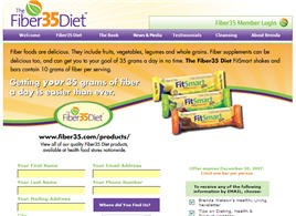 FitSmart Diet Bar