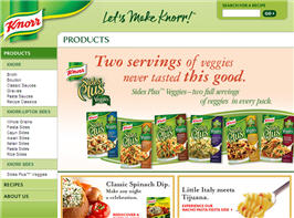Knorr Samples and Offers