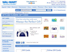 Walmart Gift Card Free Grabber Friday Contest!