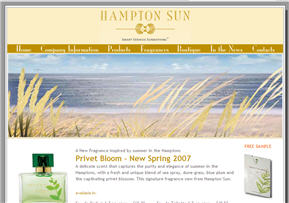 Free Privet Bloom Fragrance Samples