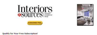 Free Interiors & Sources Magazine