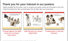 Free Dog Posters