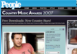 Free Country Song Downloads People
