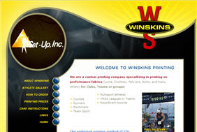Free Print Samples from WinSkins Printing