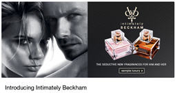 Free Intimately Beckham Fragrance Walmart Sample