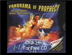 Free Amazing Bible CD