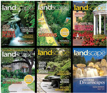 Free Total Landscape Care Magazine
