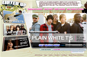 Free MP3 Songs from Plain White T's