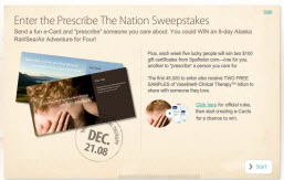 Free Samples Of Vaseline Clinical Therapy Lotion