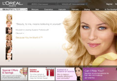 Free L'Oreal Revitalift Deep-Set Wrinkle Repair
