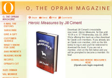 Free Book Download Heroic Measures by Jill Ciment