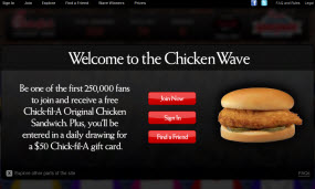 Free Chik-Fil-A Sandwich On Labor Day