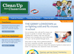Free Clorox Wipes For Teachers