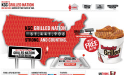 Free KFC Chicken Today Only