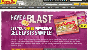 Free Sample Of Powerblast Gels