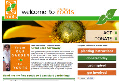 Free Collective Roots Seeds