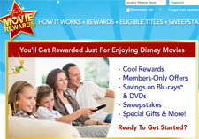 Free Disney Movie Rewards Points Expire 12/18