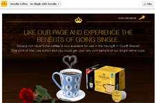 Free Gevalia Keurig® K-Cup® Brewer Coffee Sample