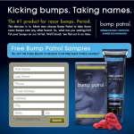 Free Bump Patrol Sample
