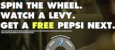 Free Pepsi NEXT Sample Coupon