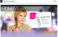 Free Olay Fresh Effects Sample