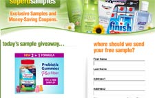 Free Probiotic Gummies Sample
