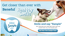 Free Beneful Dog Food Samples