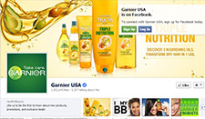 Free Garnier Triple Nutrition Sample