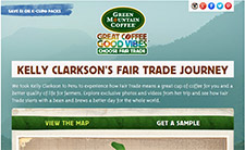 Free K-Cup Sample and $1 Coupon