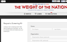 Free Screening Weight Of The Nation