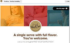 Free Keurig 3 Cup Sample