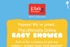 Free Ella's Kitchen® Baby Food Sample